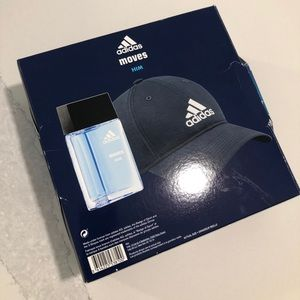 *New* Adidas - Moves for Him Gift Set